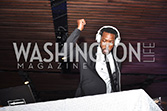 DJ Sonkwa featured in Washington Life Magazine 2012 & 2013
