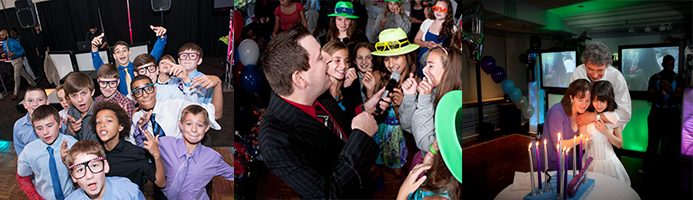 Mitzvah DJ Services - Everything Entertainment